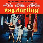 Say, Darling by Various Artists