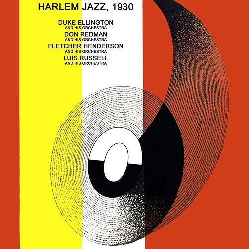 Harlem Jazz by Various Artists