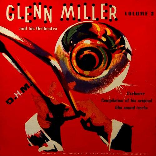 Original Film Soundtracks Volume 2 by Glenn Miller