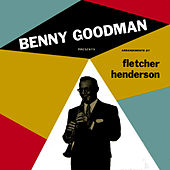 Benny Goodman Presents Fletcher Henderson Arrangements by Benny Goodman