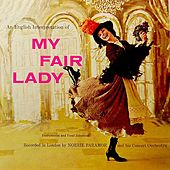 The Music From My Fair Lady by The Norrie Paramor Orchestra