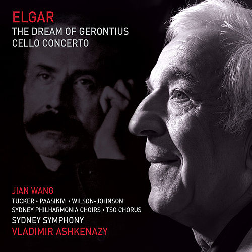 Elgar: The Dream of Gerontius & Cello Concerto by Various Artists