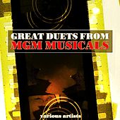 Great Duets From MGM Musicals by Various Artists