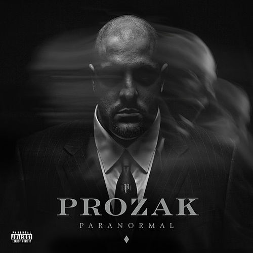 Paranormal by Prozak