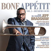 Bone Appétit Vol. 2 by Jeff Bradshaw