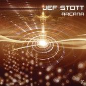 Arcana by Jef Stott