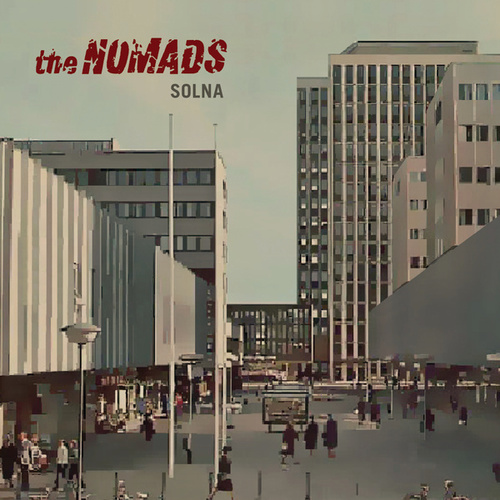 Solna by The Nomads