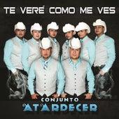 Te Veré Como Me Ves by Conjunto Atardecer