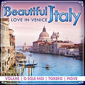 Love in Venice. Beautiful Italy by Various Artists