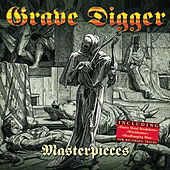 Masterpieces by Grave Digger