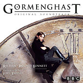 Gormenghast - Television Soundtrack by Various Artists