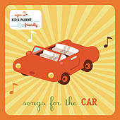 Songs For The Car von Various Artists