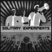 The Beauty Lies... Original Mix by Solitary Experiments