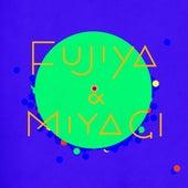 Yoyo von Fujiya & Miyagi