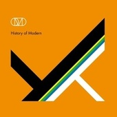 History Of Modern von Orchestral Manoeuvres in the Dark (OMD)