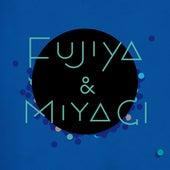 Sixteen Shades Of Black & Blue von Fujiya & Miyagi