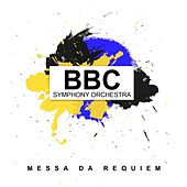 Messa Da Requiem by BBC Symphony Orchestra