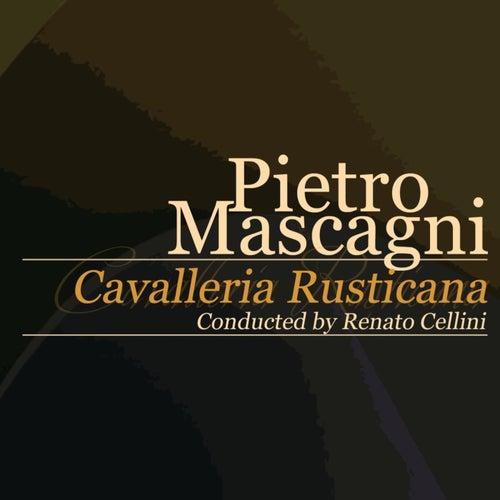 Cavalleria Rusticana by Renato Cellini