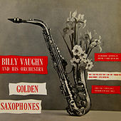 Golden Saxophones by Billy Vaughn