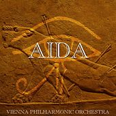 Aida by Vienna Philharmonic Orchestra
