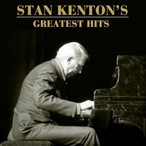 Stan Kenton's Greatest Hits by Stan Kenton