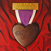 Corazon Guerrero by Willie Colon