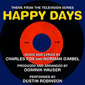 Happy Days - Theme from the TV Series (Charles Fox, Norman Gimbel) by Dominik Hauser