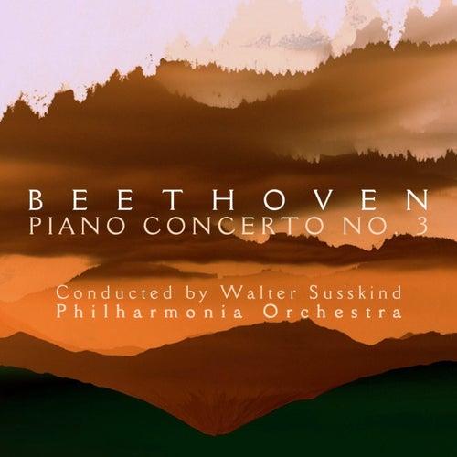 Beethoven Piano Concerto No 3 by Philharmonia Orchestra