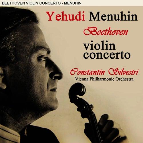 Beethoven Violin Concerto by Yehudi Menuhin