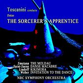 The Sorcerer's Apprentice by Arturo Toscanini