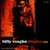 The Singles, Vol. 3 by Billy Vaughn