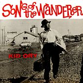 Song Of The Wanderer by Kid Ory
