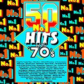 50 No.1 Hits Of The 70's by Top Of The Poppers