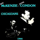 Chicagoans by Red McKenzie