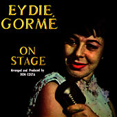 On Stage by Eydie Gorme