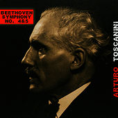 Beethoven Symphony No. 4 & 5 by NBC Symphony Orchestra