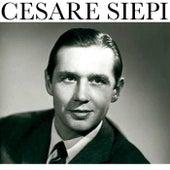 Cesare Siepi by Cesare Siepi