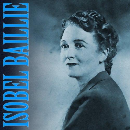 Isobel Baillie by Isobel Baillie