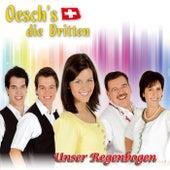 Unser Regenbogen by Oesch's Die Dritten