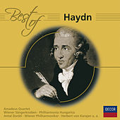 Best of Haydn von Various Artists