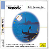 Musikstadt Venedig von Various Artists