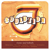 Souluton - Classic Soul Ballads von Various Artists
