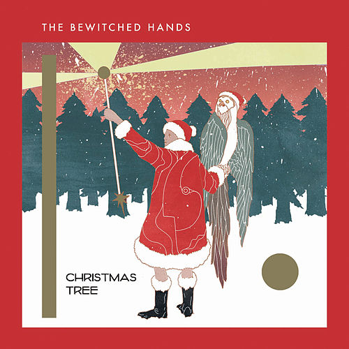 Christmas Tree by The Bewitched Hands