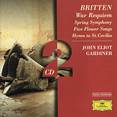 Britten: War Requiem; Spring Symphony;  5 Flower Songs; Hymn to St. Cecilia von Various Artists