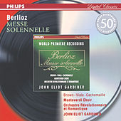 Berlioz: Messe solennelle von Various Artists