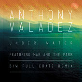 Under Water by Anthony Valadez