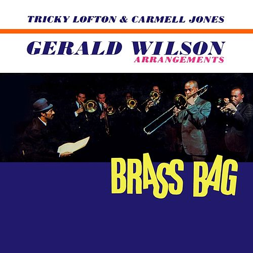 Brass Bag by Tricky Lofton