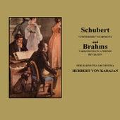 Schubert Unfinished Symphony by Herbert Von Karajan