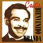 Canta Bienvenido Granda by Bienvenido Granda