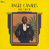 Mas Sabor by Angel Canales